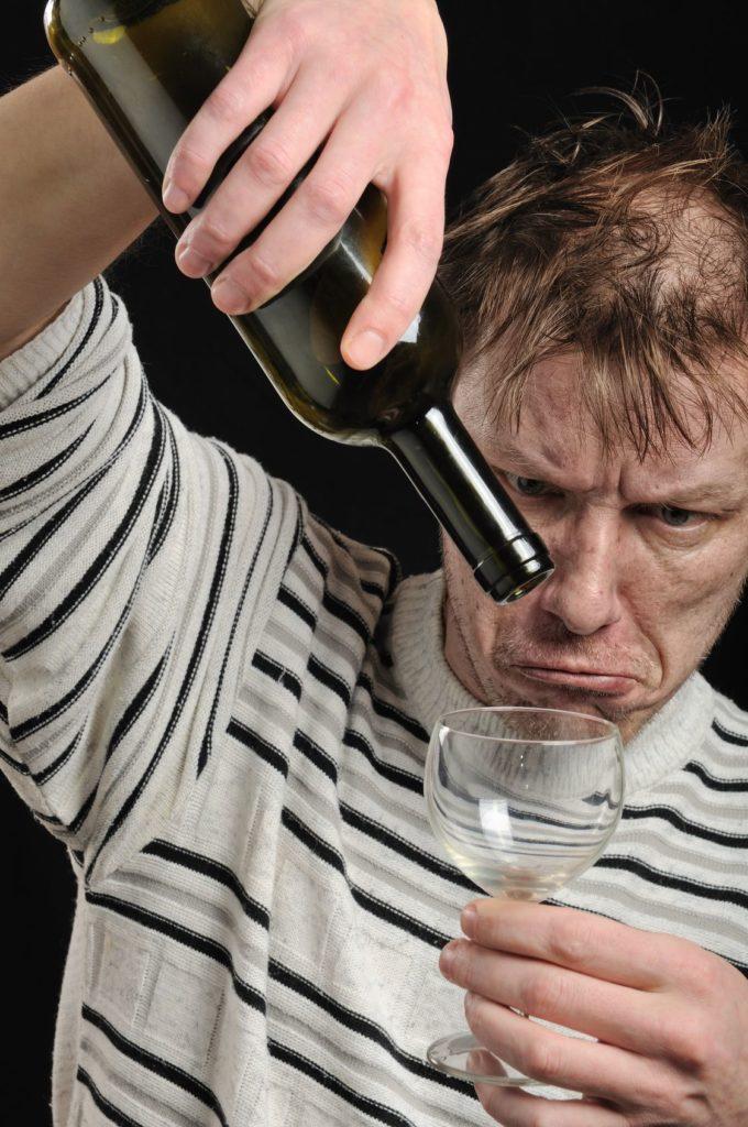 закодировать от алкоголя
